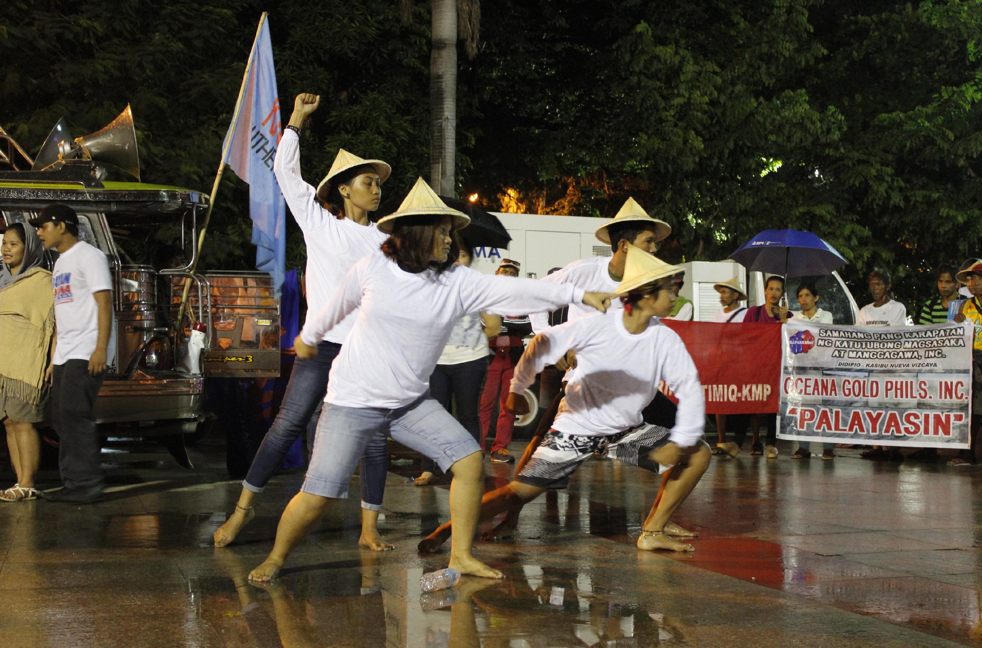 (Photo by Karen Ann Macalalad/Bulatlat)