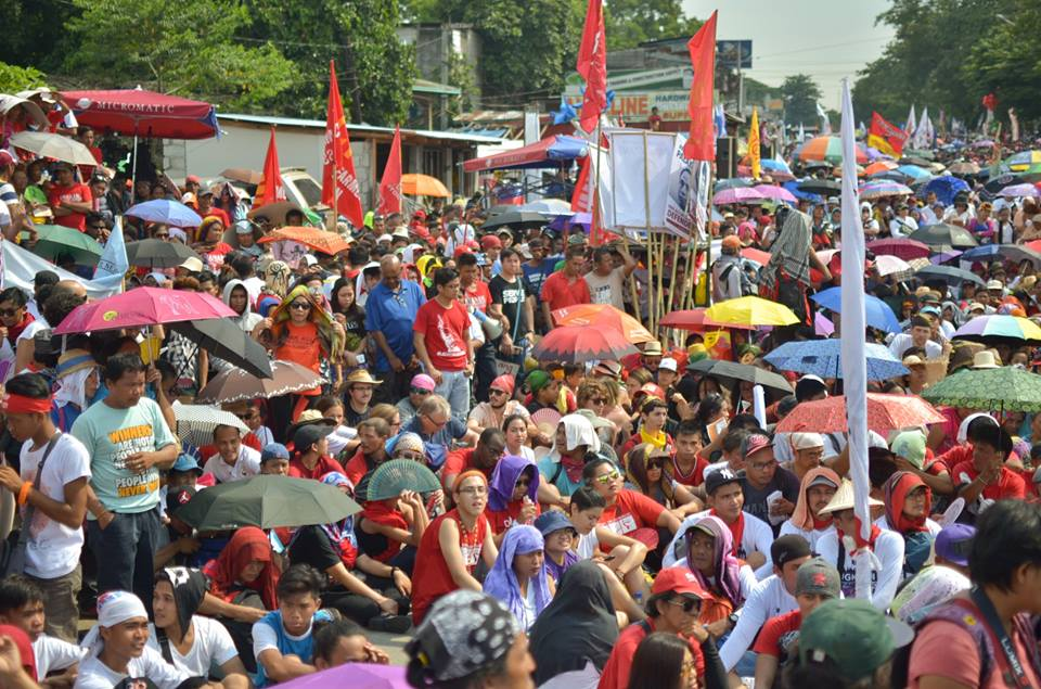 People's SONA gathers the hopeful, fires up the mass movement