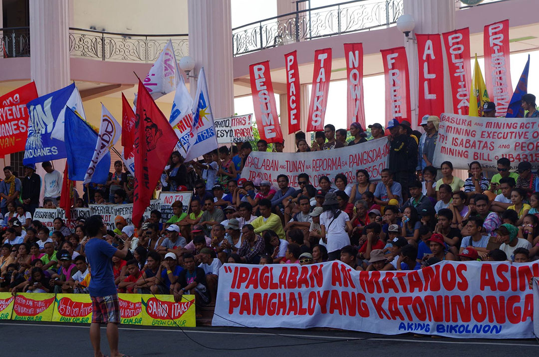 (Photo by Fred Dabu/Bulatlat)