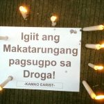 'Unjust' | NGO, students condemn killing of youth in police anti-drug ops