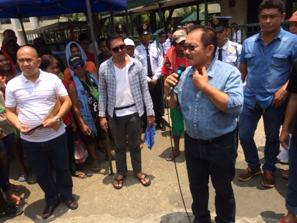 Agriculture dep't to consult with progressive fisher, farmer groups