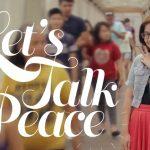 Let's Talk Peace: Episode 1