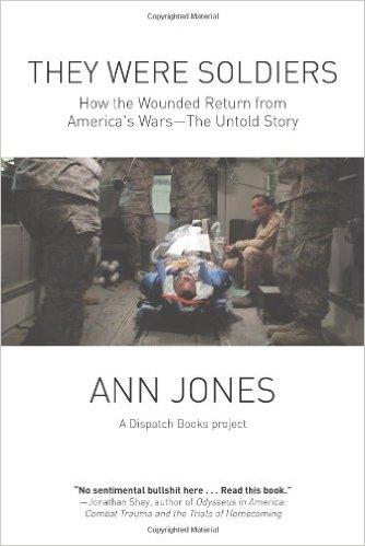 US war veterans
