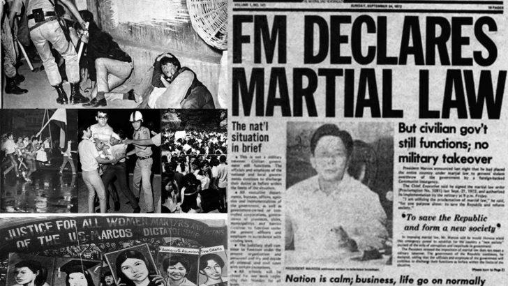 Revising history | Marcos burial at Libingan ng mga Bayani