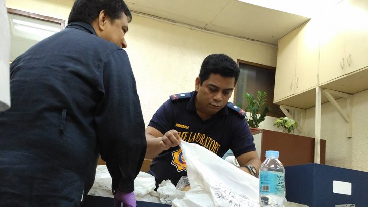 Leyte mass grave case | SOCO team leader admits 'lapses' in probe