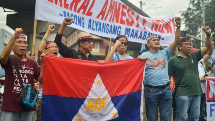 Martial law or not, need for radical change remains