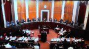 SC junks Marcos's electoral protest vs. Robredo