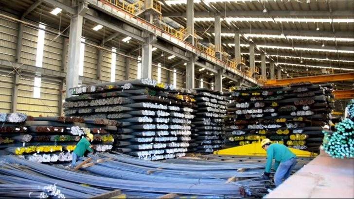 #BuildFilipino: Developing local steel industry as a sure bet for change