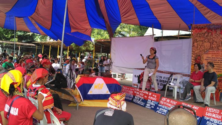 Reds mull peace talks sans ceasefire amid heightened military ops