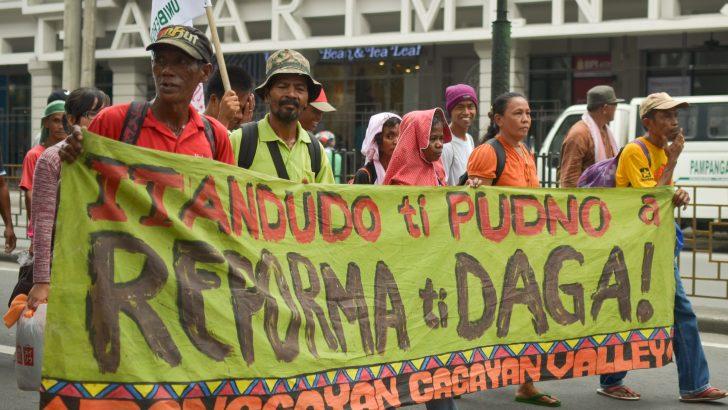 Duterte's #First100Days   Progressives praise, challenge gov't