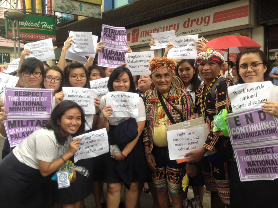 (Photo courtesy of Kathy Yamzon)