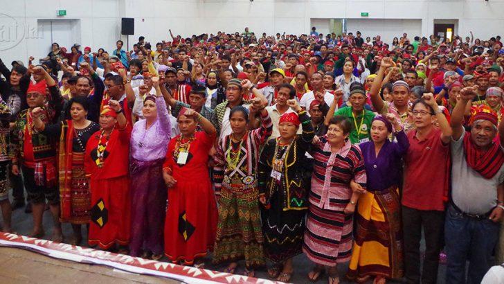 Agosto 9 ang Pandaigdigang Araw ng mga Katutubo