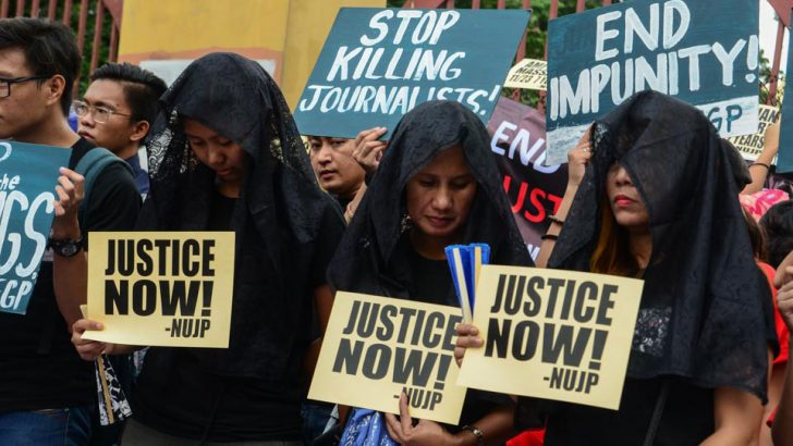No moving on for kin of Ampatuan Massacre victims