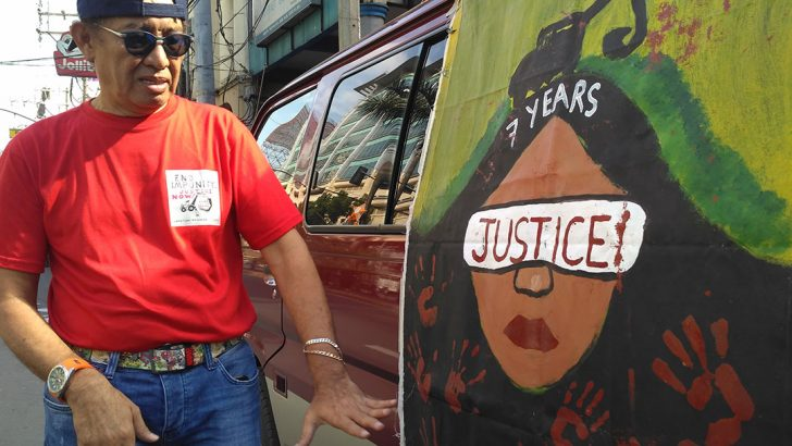 Children of Ampatuan Massacre victims turn to art to demand justice