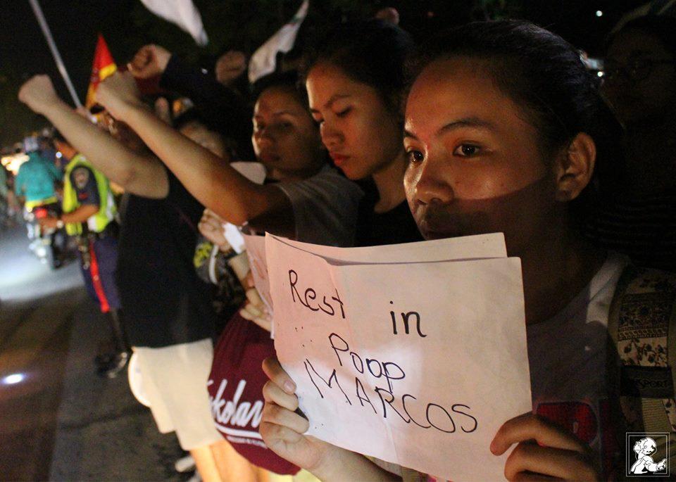(Photo courtesy of Philippine Collegian)