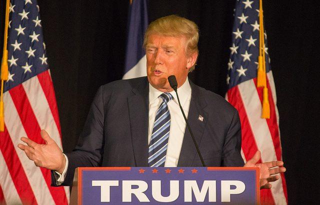 Trump's counterrevolution