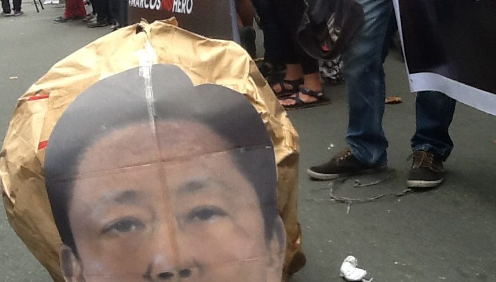 'Like a thief in the night' | Ousted dictator Marcos' clandestine burial draws flak