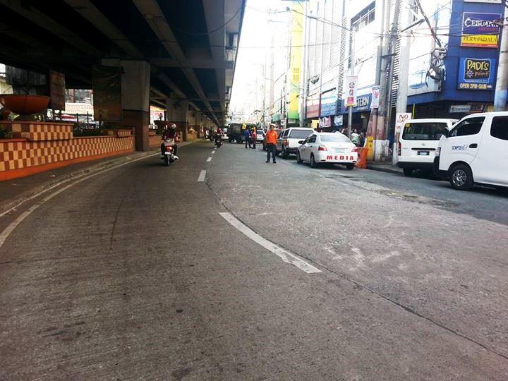jeepney strike
