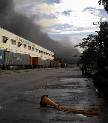 Deaths in HTI fire feared worse than officially reported