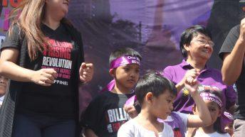 Social Welfare Sec. Judy Taguiwalo on her agency's role in fighting VAW