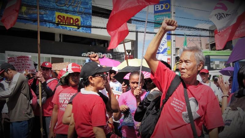 #unions rally