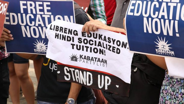 'Bogus' | Youth groups slam Senate-approved bill on 'free college'