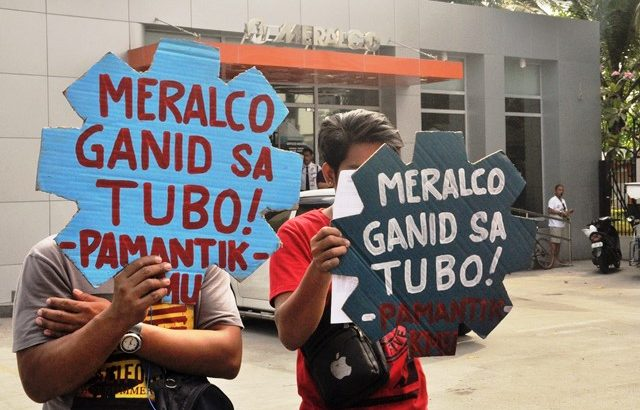 State audit sought for Meralco's past energy sales, purchases