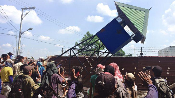 Dismantling Hacienda Luisita