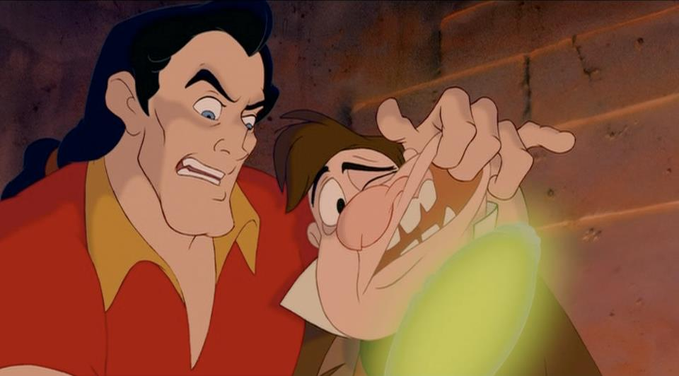 (Image grabbed from Beauty and Beast's Official Facebook page)