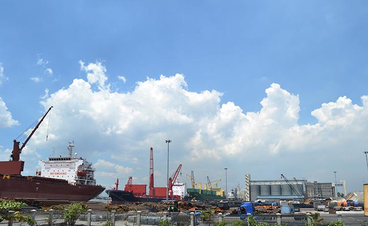 Harbour Centre