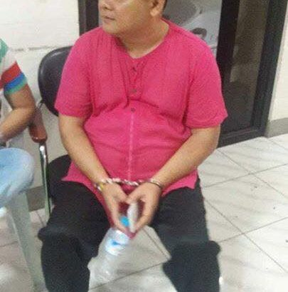 Aglipayan bishop, 3 others arrested in Ozamiz City