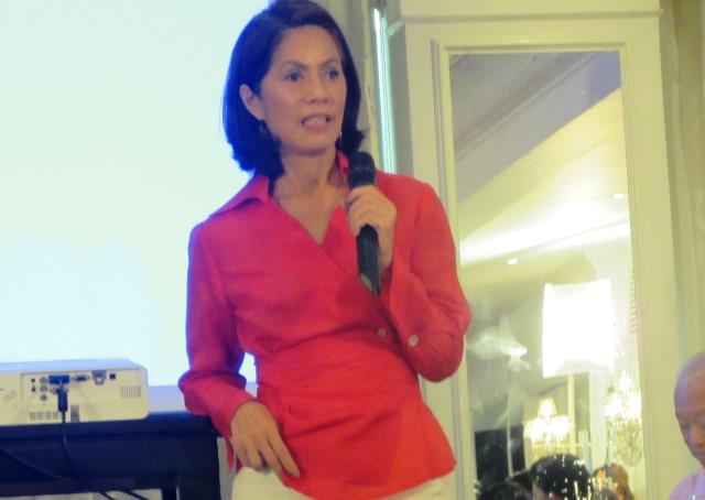 Gina Lopez