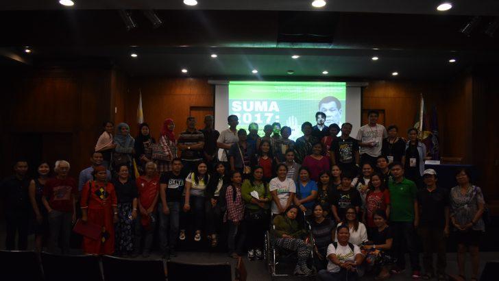 End labor export, implement reforms, OFW group urges Duterte