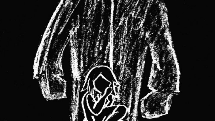 Rape as state violence