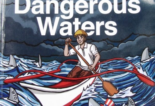 Book Review: Dangerous Waters