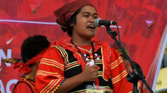Lumad children's plea to Duterte