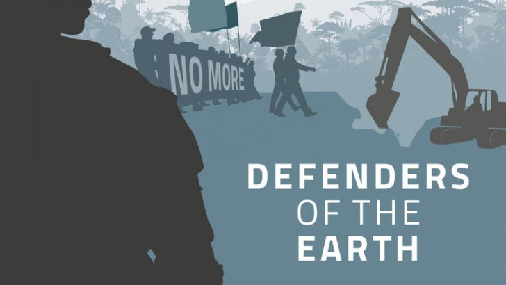 PH still among deadliest countries for environment defenders – international NGO