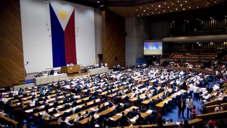 Congress extends Mindanao martial law to end 2017