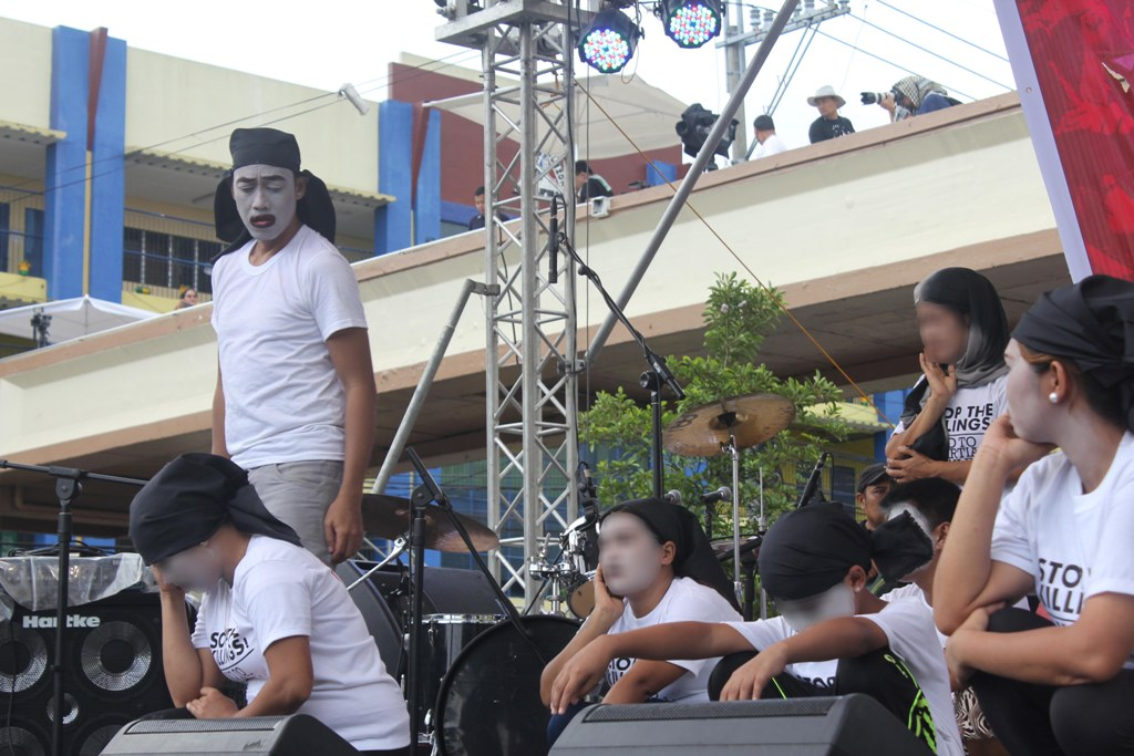 Photo by A. Umil/ Bulatlat