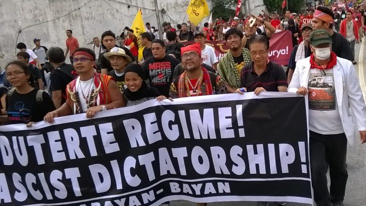 Dictatorship and its delusions
