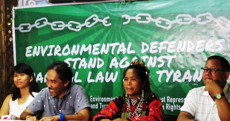 Duterte tyranny