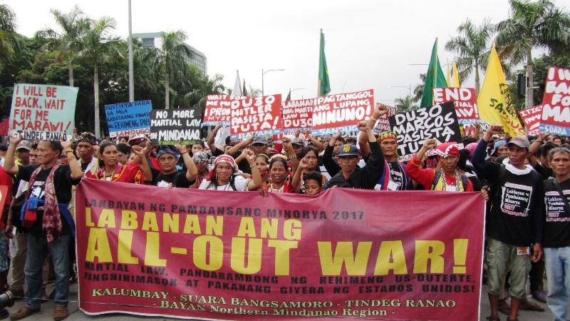 Luneta Rally