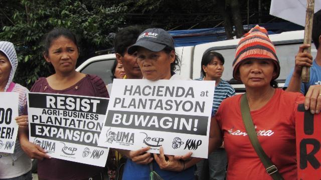 #Lakbay Magsasaka