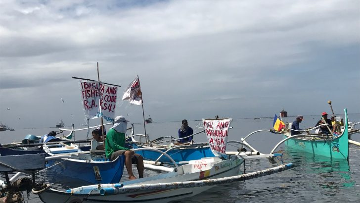 Debunking the Fisheries Code: Small fishers lament heavy fines, loss of livelihood