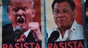 Yearender 2017: Unmasking his militarist track, Duterte turns his back on peace