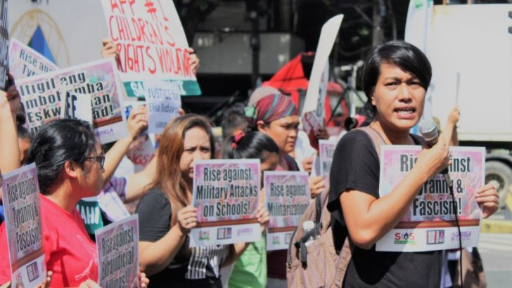 17 women rights defenders killed under Duterte