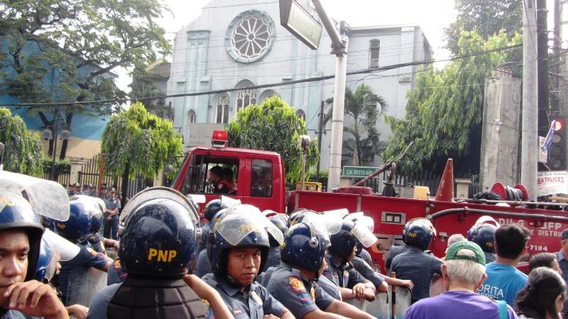 November 30 Bonifacio Day