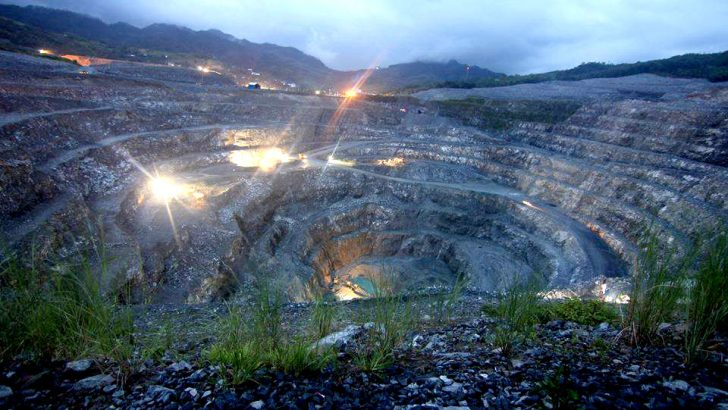 Irresponsible Australian mining in the Philippines persists