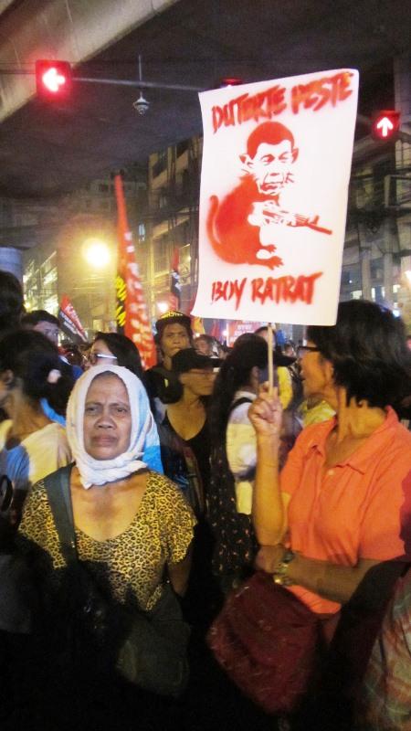 Duterte Boy Ratrat