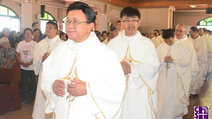 Nueva Ecija Catholic priest killed in gun attack